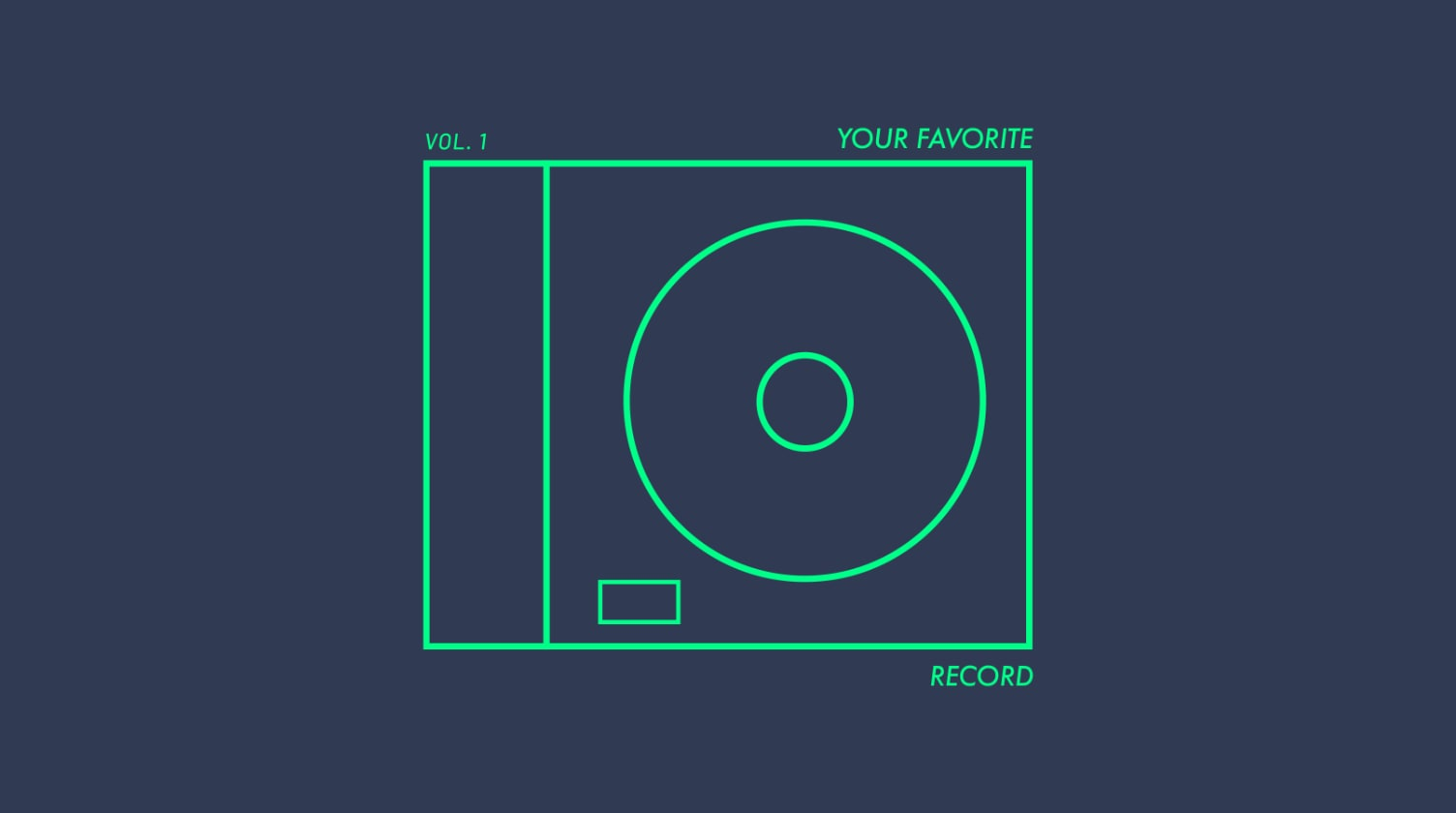 Your Favorite Record