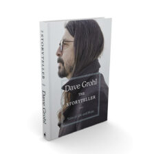 Dave Grohl - The Storyteller